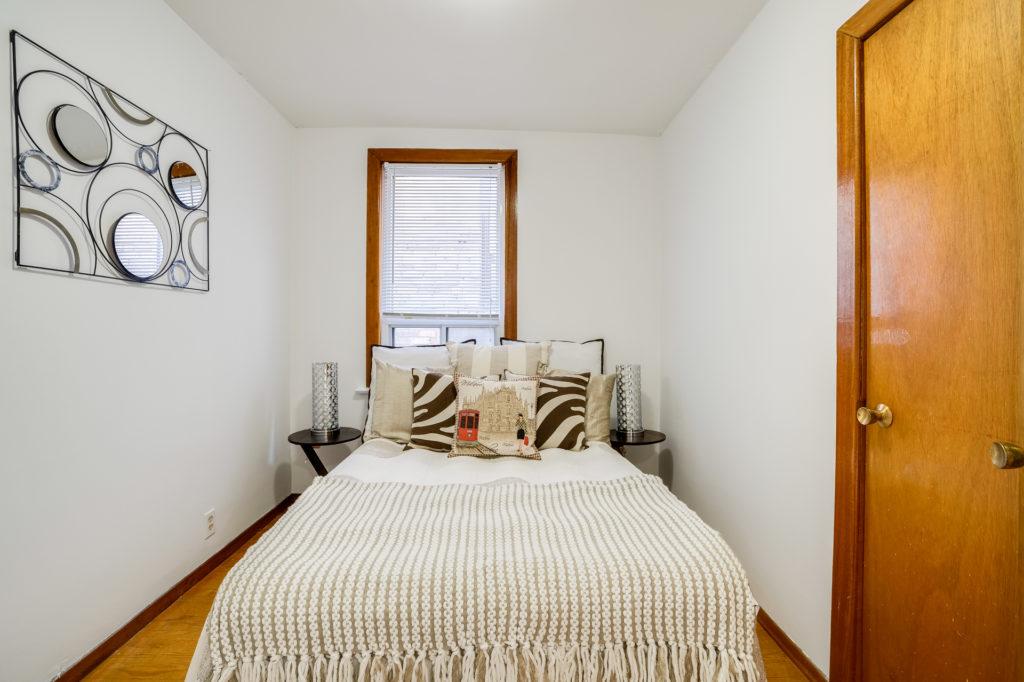 Third Bedroom, 272 McRoberts, Toronto Home Staging