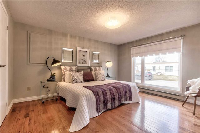 Bedroom, 230 Wilmot, Newcastle Home Staging