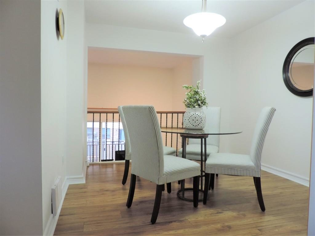 Dining Room, 2035 Asta Drive, Mississauga Home Staging