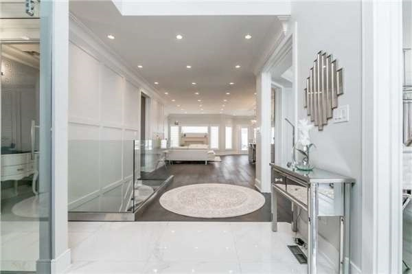 Entrance View, 51 Glacier, Vaughan Home Staging