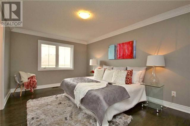Fourth Bedroom, 12 Anderson Cove, Nobleton Home Stagingv