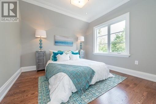 Fourth Bedroom, 188 Glenvale, Toronto Home Staging