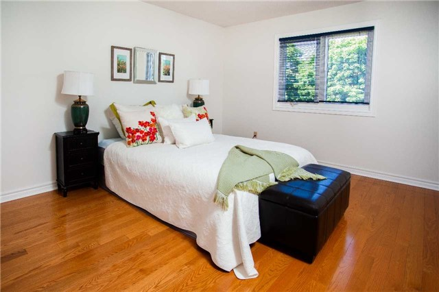 Fourth Bedroom, 47 Lacey, Whitby Home Staging