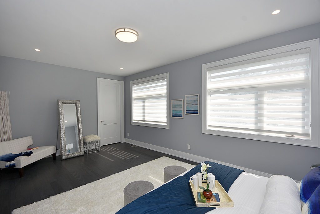 Fourth Bedroom, 948 Third, Mississauga Home Staging