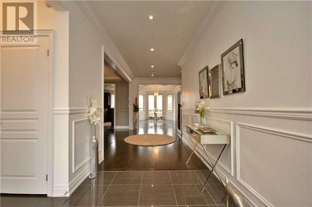 Hallway, 12 Anderson Cove, Nobleton Home Stagingv