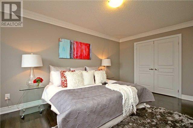 Master Bedroom, 12 Anderson Cove, Nobleton Home Stagingv
