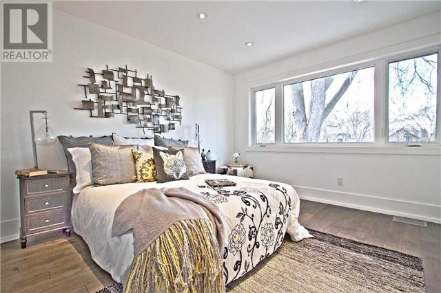 Master Bedroom, 1204 Islington, Toronto Home Staging