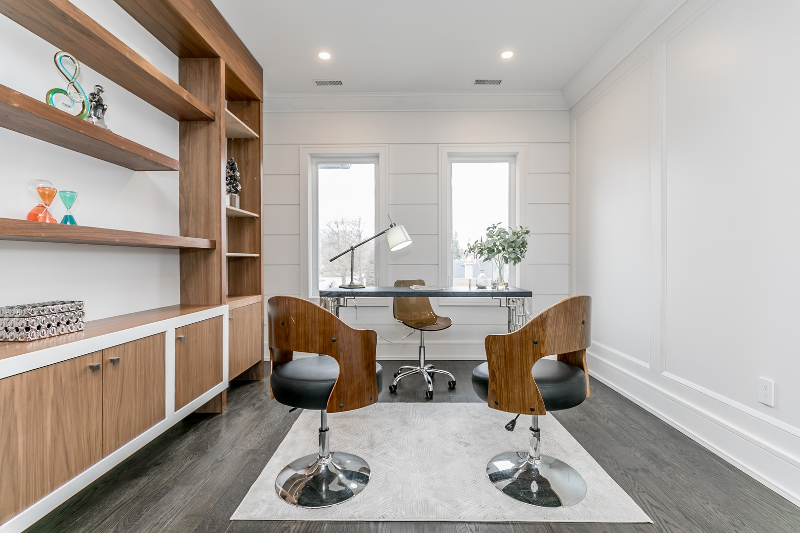 Office, 19 Ryder, Vaughan Home Staging