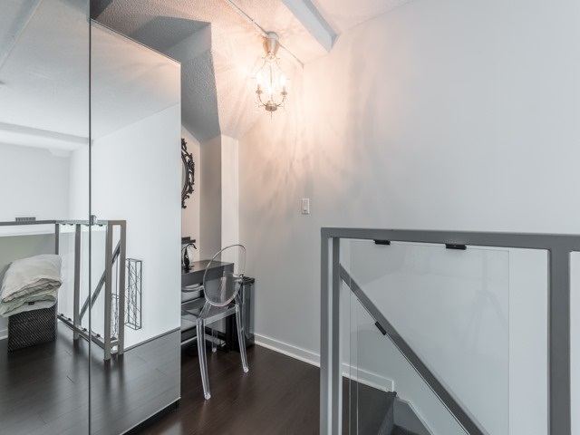 Office, 300 Manitoba, Toronto Condo Staging