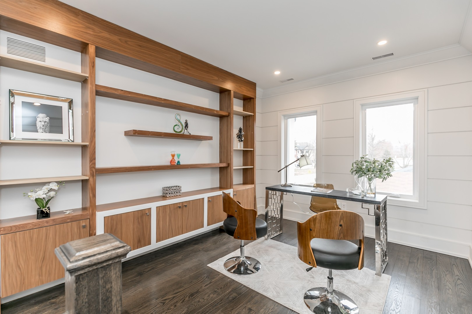 Office View, 19 Ryder, Vaughan Home Staging