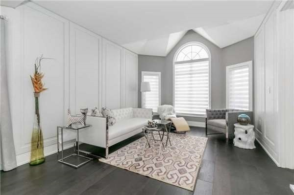 Reading Room, 51 Glacier, Vaughan Home Staging