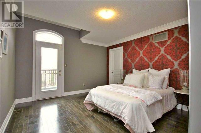 Second Bedroom, 12 Anderson Cove, Nobleton Home Stagingv
