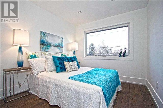 Second Bedroom, 1204 Islington, Toronto Home Staging
