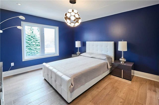 Second Bedroom, 17 Cottontail, Markham Home Staging