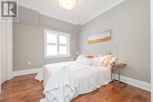 Second Bedroom, 188 Glenvale, Toronto Home Staging