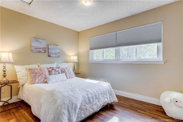 Second Bedroom, 210 Beech, Whitby Home Staging