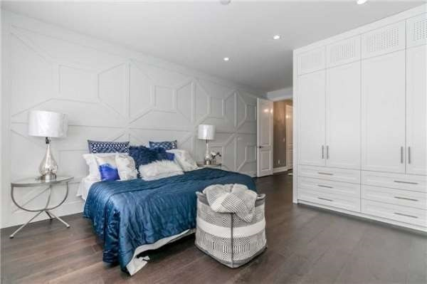 Second Bedroom, 51 Glacier, Vaughan Home Staging