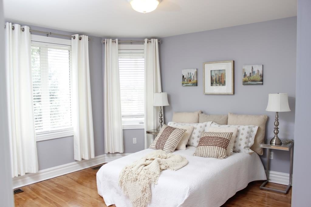 Second Bedroom, 758 O'Connor, Toronto Home Staging
