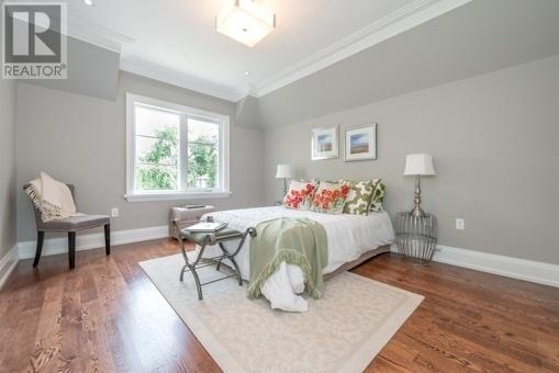 Third Bedroom, 188 Glenvale, Toronto Home Staging