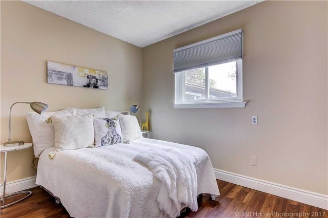Third Bedroom, 210 Beech, Whitby Home Staging
