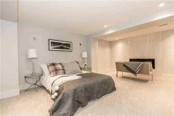 Third Bedroom, 51 Glacier, Vaughan Home Staging
