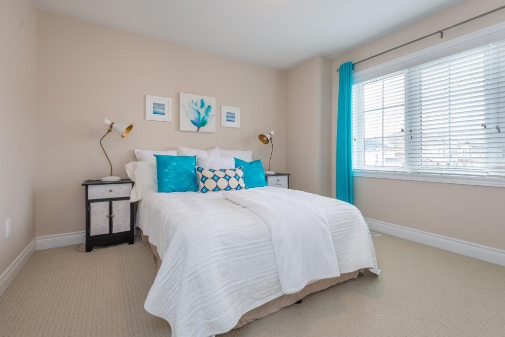 Third Bedroom, 59 Stanton, Woodbridge Home Staging