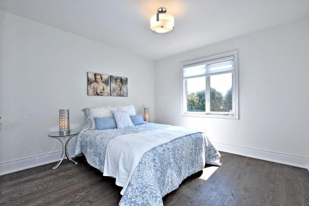 Third Bedroom, 91 Wheeler, East York Home Staging
