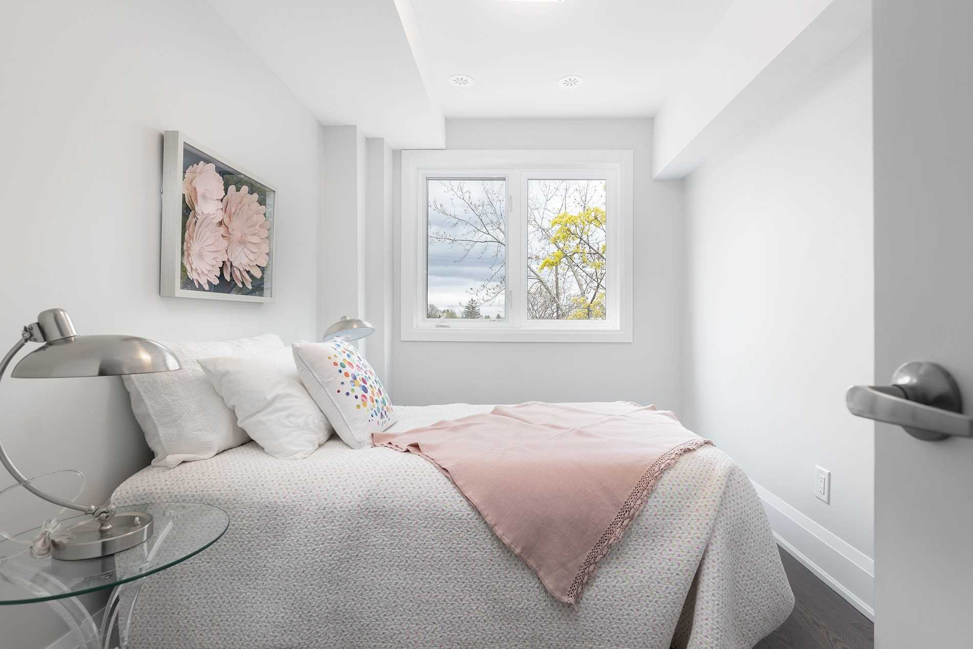 Third Bedroom, 1548A Kingston Rd., Scarborough Home Staging