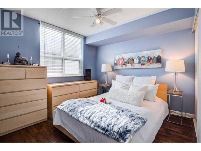 Bedroom, 313 Richmond, Toronto Condo Staging